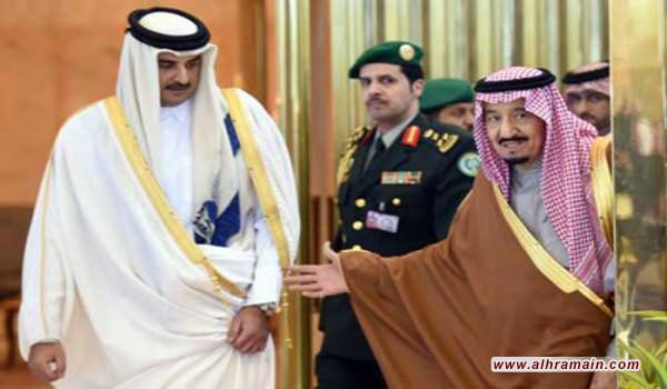 """""""تايم"""" الأمريكية: على السعودية إدراك أنها لن تخضع قطر"""