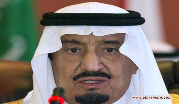 رغم وجوده في طنجة.. ملك السعودية لم يحضر مراسيم عيد العرش في المغرب بسبب تردي وضعه الصحي أو كرد فعل