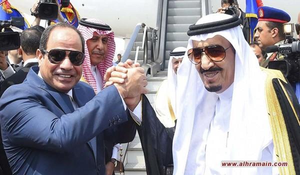 السعودية ومصر: قراءة في الحب الضائع