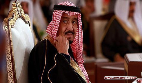ثورة في السعودية.. كل الشروط و الأدوات متوفرة