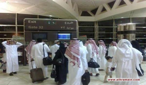 السعودية تعتزم إنشاء مناطق اقتصادية خاصة بمطاري الرياض وجدة