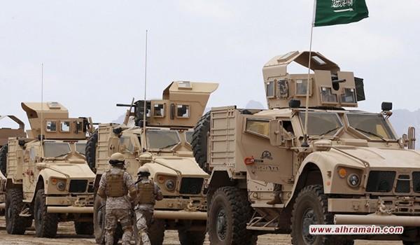 كيف وصلت أسلحة أمريكية سلمت للسعودية والإمارات إلى أيدي أعداء واشنطن؟