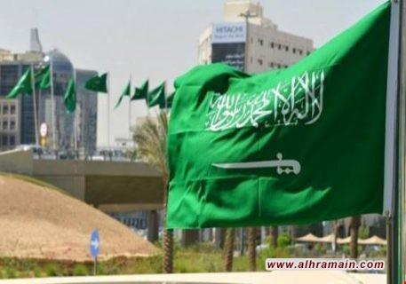 نيزافيسيمايا غازيتا: السعودية تريد انتزاع سوريا من إيران
