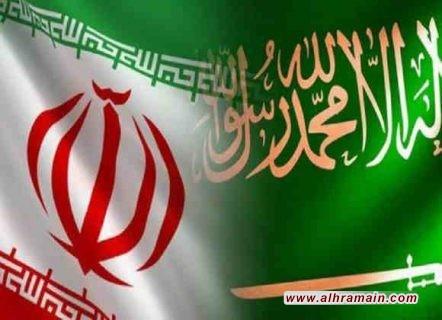"""مصدر إيراني يعلن تلقي طهران ردا إيجابيا من السعودية والبحرين بخصوص """"خطة سلام"""""""