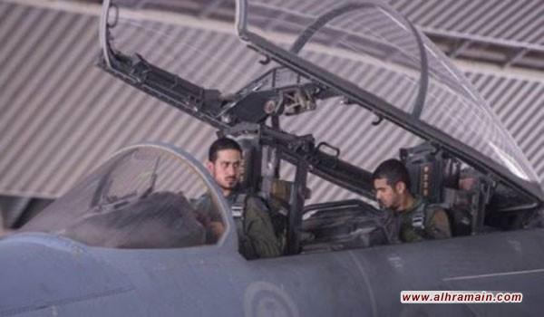 السعودية تحفز طياري سلاح الجو بزيادة 60 بالمئة مع دخول الحملة العسكرية ضد اليمن عامها الثالث