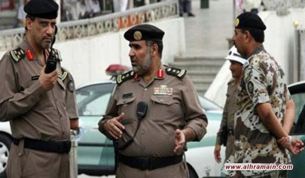 مقتل رجلي أمن سعوديين بشكل غامض
