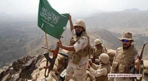"""السعودية تعفي جنودها في اليمن من العقوبات العسكرية والمسلكية الصادرة بحقهم وفقا لعدد من القواعد والضوابط"""""""