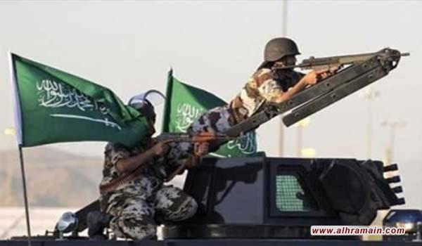 مقتل جندي سعودي على الشريط الحدودي مع اليمن ليرتفع عدد قتلى المملكة منذ شهر أيار الماضي إلى 28 جنديا