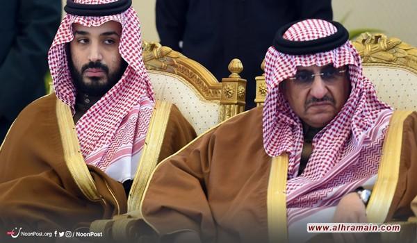 لماذا أصبحت أمريكا مجبرة علي حفظ علاقاتها مع السعودية؟