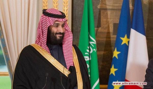 بن سلمان يبرر عجزه عن اجتياح صنعاء بالخوف على المدنيين !
