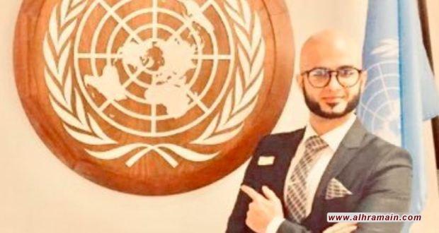 """""""معتقلي الرأي"""": السلطات تبتز الناشط حمزة الكناني باستدعاء أهله ليسلم نفسه"""