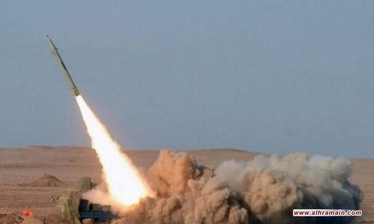 الحوثيون يعلنون قصف محطة كهرباء سعودية بصاروخ كروز