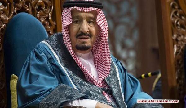 حزب الأمة: العلاقة بين الرياض وواشنطن تقوم على التبعية المطلقة