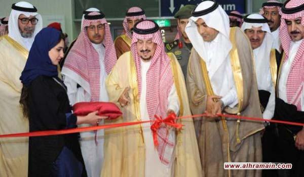 """حقوق العمال في السعودية الى الواجهة و""""أمير"""" الرياض يحذر من التجمعات الاحتجاجية"""