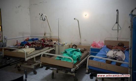 الحصار السعودي يخنق أهالي المُهرة.. لا أدوية تسكن ألم طفل في المستشفى