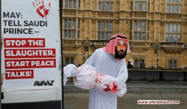 التايمز: 200 مليون دولار خسائر يومية للسعودية في حرب اليمن