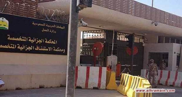 """استئناف محاكمة سرية للمعتقلين الفلسطينيين والأردنيين بذريعة """"دعم القضية الفلسطينية"""""""