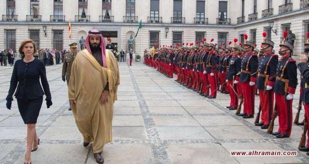 """""""العفو الدولية"""" تدعو أسبانيا إلى وقف بيع الأسلحة للسعودية"""