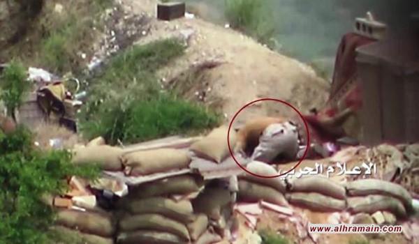مقتل 12 جندي سعودي ومرتزق خلال 24 ساعة