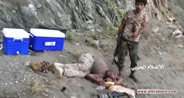 وسائل إعلام سعودية: مقتل 5 جنود سعوديين في الحد الجنوبي