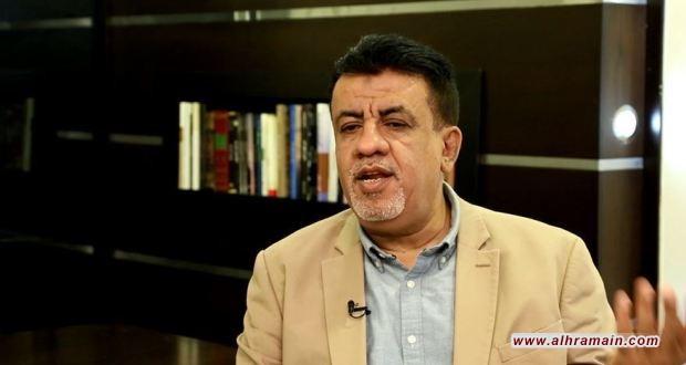 فؤاد إبراهيم: تقاذف السعودية والإمارات للاتهامات اعتراف ضمني بالهزيمة