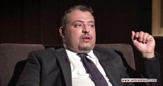 خالد بن فرحان: سيأتي الانقلاب على ابن سلمان من حيث لا يحتسب