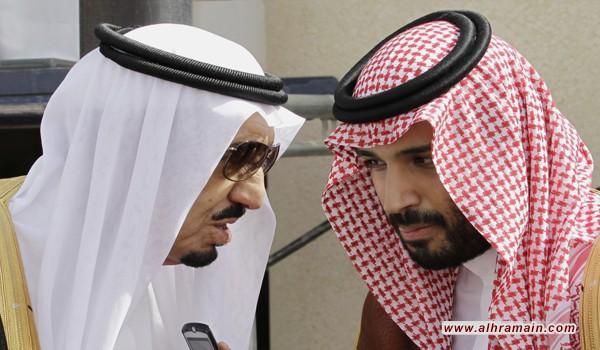 """كان من المفترض أن يُعلن اليوم .. """"مجتهد"""" يكشف سبب تأخير تنصيب """"ابن سلمان"""" ملكاً للسعودية"""