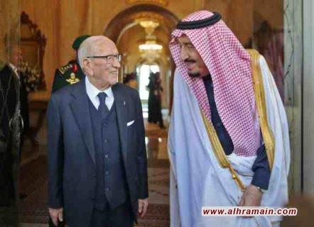 هل سَمِع القادة العرب المُجتمعين في تونس بيوم الأرض؟
