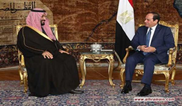 برعاية روسية وسعودية.. مصر تنوي الدخول الى سوريا لصد ايران