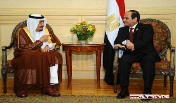 وفد مصري في زيارة مفاجئة للسعودية