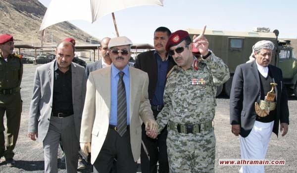 أبناء زايد يفرضون كلمتهم: اتفاق سعودي إماراتي لإعادة تأهيل ابن صالح لحكم اليمن