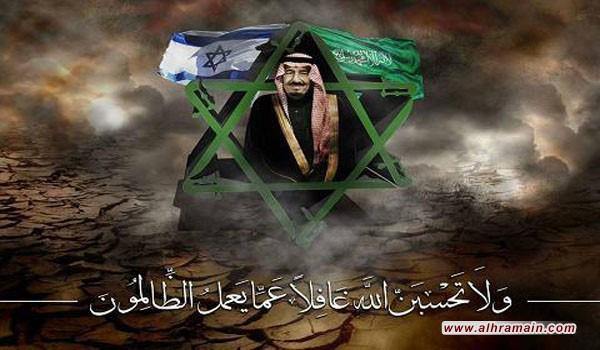 الشجرة الملعونة في القرآن هي شجرة بني أميّة وبني سعود