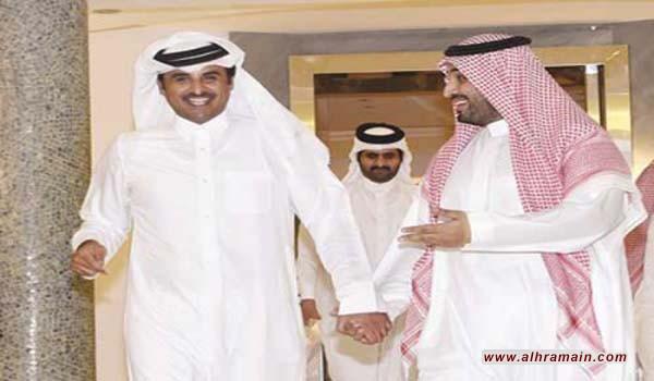 الوجه الآخر للقطيعة مع قطر: انتقال للوفود الرسمية بين الدول الأربعة واستمرار ضخ الغاز القطري
