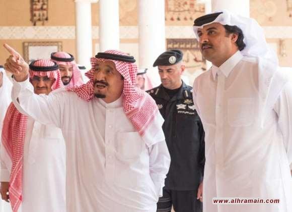 """هَل وَضعَت قِمّة التّعاون الخليجيّ الأخيرَة """"حجَر الأسَاس"""" لحِلف """"النِّاتو"""" العَربيّ السُّنيّ؟"""