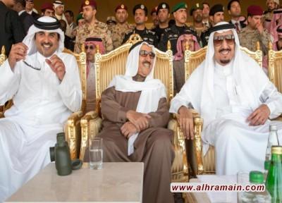 بعد مرور أكثر من شهرين على بدء الأزمة الخليجية..