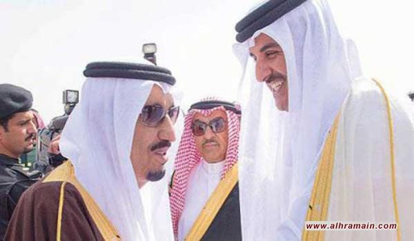 """«فورين بوليسي»: هكذا يمكن أن تنتهي """"أزمة قطر"""""""
