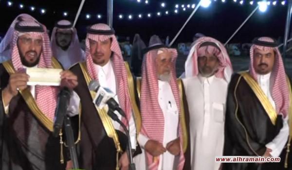 العفو في السعودية عن المحكومين بالإعدام أضحى تجارة مربحة