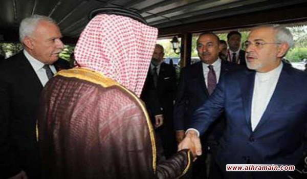 برافدا.رو: من سيصلح بين إيران والسعودية؟