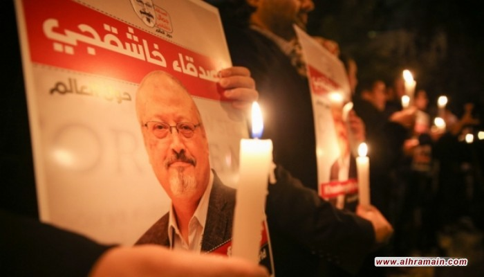 ميدل إيست آي: أف بي آي حذر معارضين سعوديين بعد قتل خاشقجي