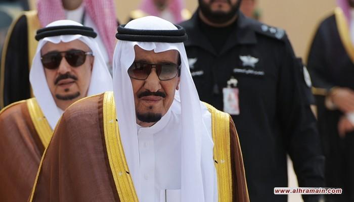 الملك سلمان يوافق على استقبال السعودية لقوات أمريكية