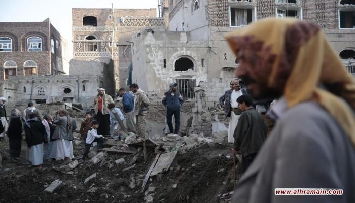 غرفة عمليات أمنية مشتركة بين السعودية والحكومة اليمنية