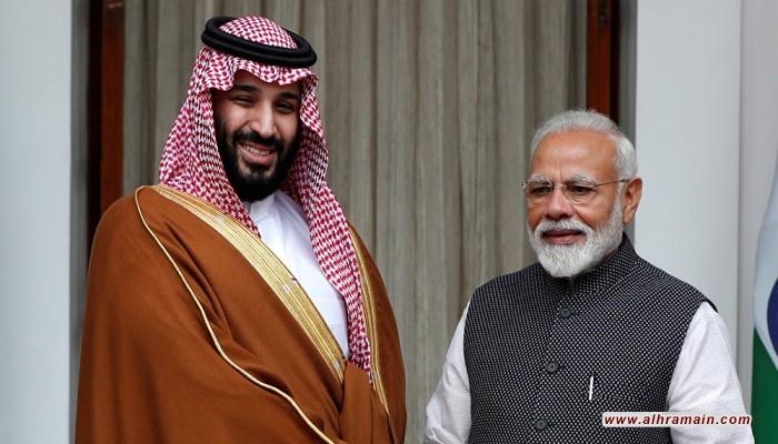 صفقة سعودية مع الهند تضرب باكستان