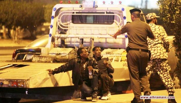 تفاصيل مروعة.. كيف تتعامل السعودية مع المهاجرين الإثيوبيين؟