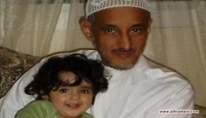 السعودية تجدد سجن الإصلاحي عبدالرحمن الشميري 5 سنوات