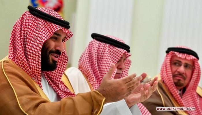 هكذا تستغل السعودية الرياضة للتغطية على انتهاكاتها الحقوقية المستمرة