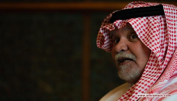 معلومات جديدة.. هل تورط بندر بن سلطان في هجمات 11 سبتمبر؟