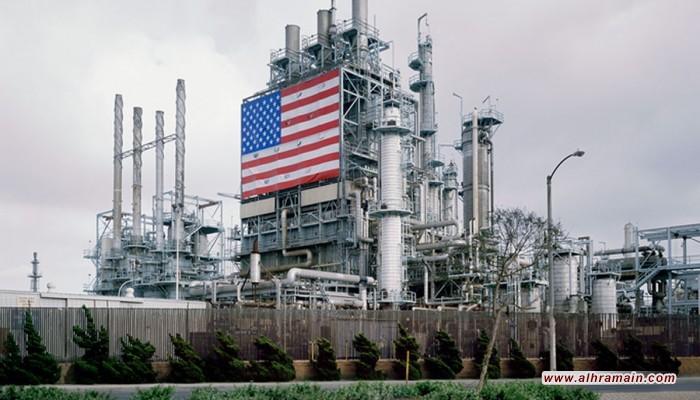 واشنطن تلوح باحتياطيها النفطي لسد حاجة السوق بعد هجمات السعودية
