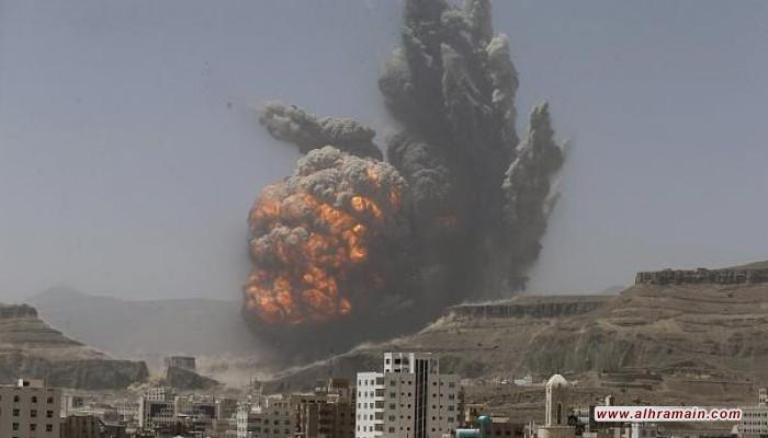 مصادر: السعودية لا تسعى لإنهاء شامل للحرب في اليمن