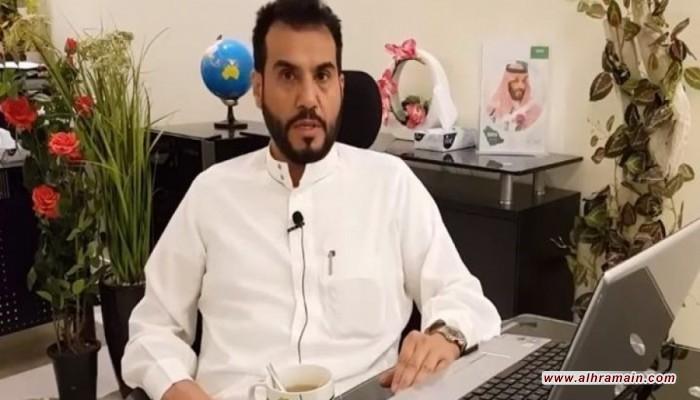المطبع السعودي عبدالحميد الغبين: تم سحب جنسيتي ولا أعرف الأسباب