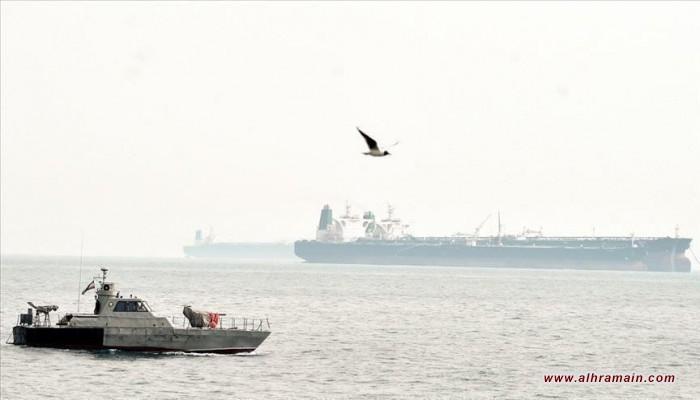 مفاوضات سعودية كويتية إيرانية حول الحدود البحرية قريبا